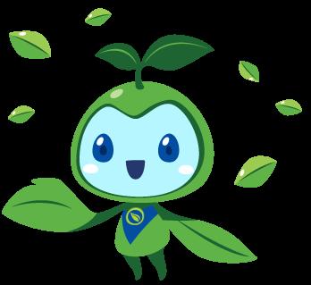 Mascote Semear