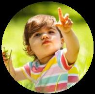 5 razões por que as crianças devem ter mais contato com a natureza